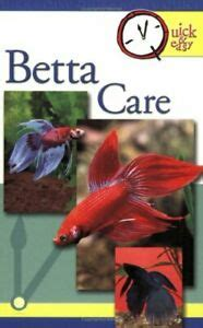 [pdf] Quick Easy Betta Care Quick Easy Tfh Publications .
