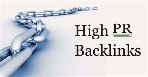 @ Quick And Easy Backlinks How To Get Free High Pr Links.