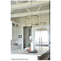 Quoizel Quoizel Dury Pendant With 4 Lights In Century .