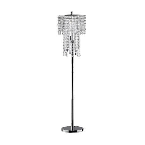 Rain Metal Floor Lamp - Walmart Com.