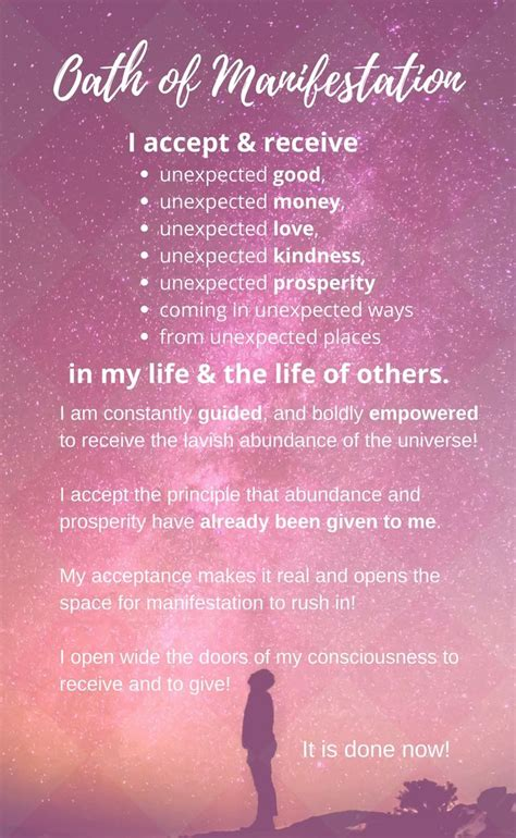 Relationship Manifestation Stories.