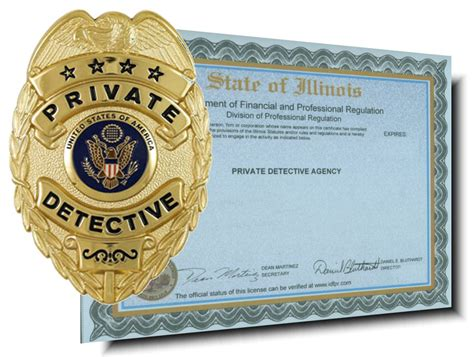 [pdf] Requirements For A Private Detective License.