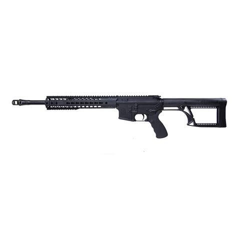 Rifle 16 458 Socom 936 12 Fhr Mba-2 Stock Panzer .