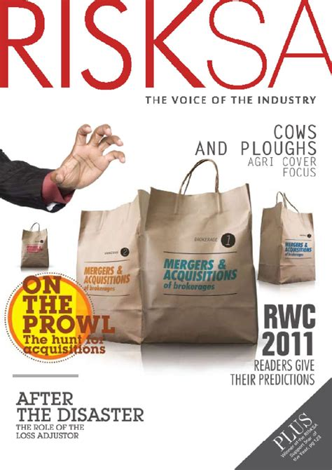 @ Risksa September 2011 By Cosa Media - Issuu.