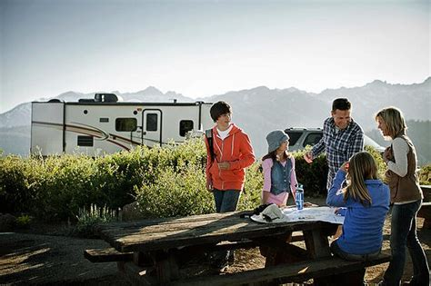 Rv Jargon Terms And What They Mean - Campers Inn Rv Blog.