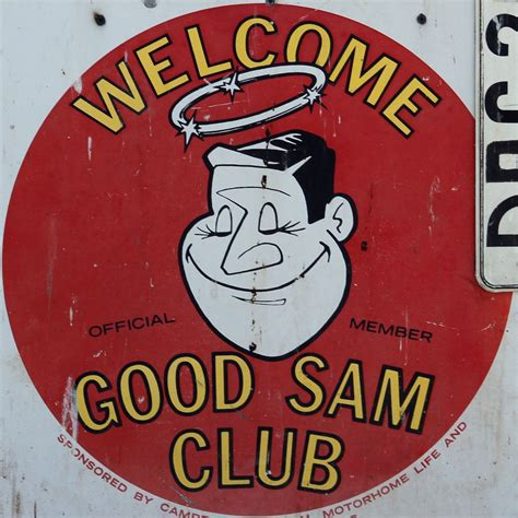Rv Membership Clubs Camping Memberships Good Sam Club.