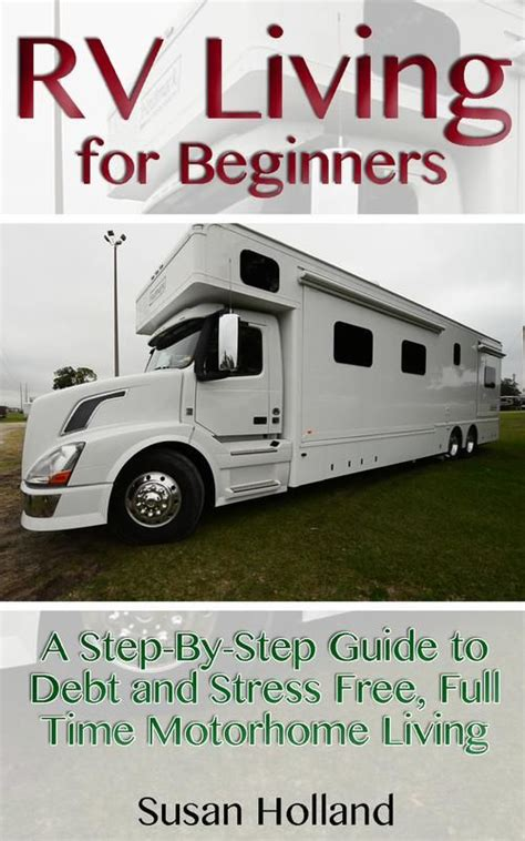 [pdf] Rv Rv Living A Step-By-Step Guide To Debt And Stress