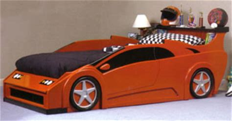Race Car Bed Plans Pdf