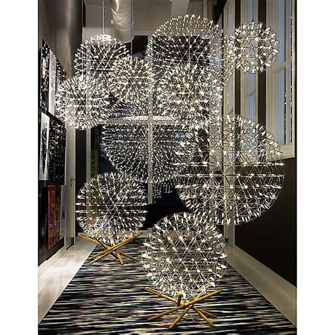 Raimond Led Suspension By Moooi At Lumens Com.