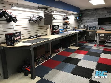 Rc Workbench Plans Ideas