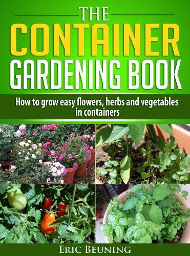 [pdf] Read  Download Pdf Kindle Container Herb Gardening .