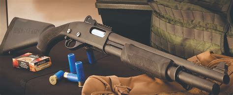 Ready To Rumble Vang Comp Systems Remington 870.
