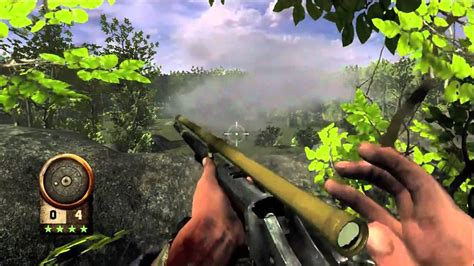 Realistic First Person Shooters Xbox 360