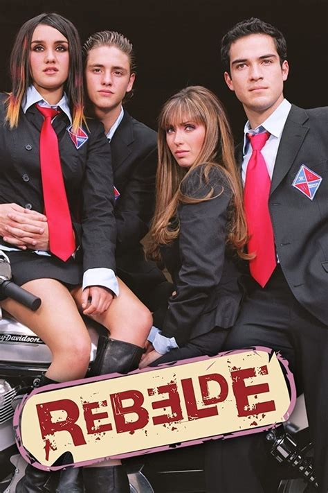 @ Rebelde Tv Series 2004 2006 - Imdb.