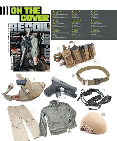 Recoil 2013 - Sep Oct By Sensei - Issuu.