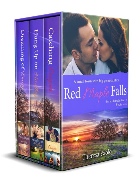[pdf] Red Maple Falls Series Bundle Books 4 6 Red Maple Falls .