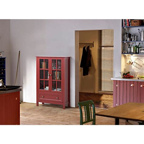 Red Storage Cabinet Z1411830r - The Home Depot.