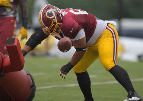 Redskins Preseason Opener Is The First Real Look At Their Trouble Spots.