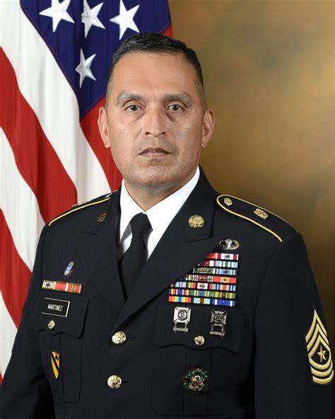 Regimental Sergeant Major
