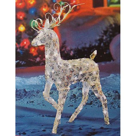 Reindeer Ornament Christmas Wreaths Christmas Decor  Bizrate.