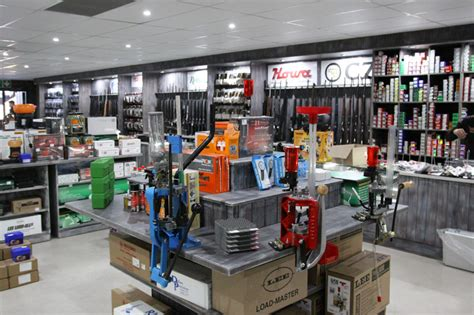 Reloading - Components - Rifle Bullets - Dave Sheer Guns.