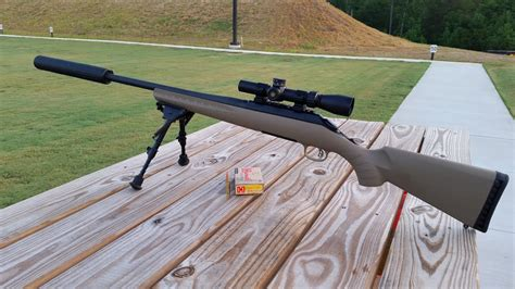 Reloading 300 Blackout Ruger American Ranch Rifle 300 .