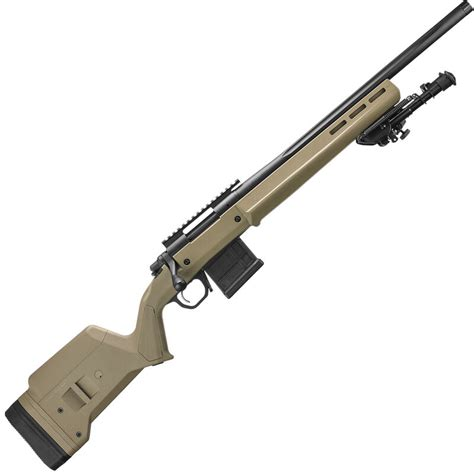 Remington Model 700 Magpul Bolt Action Rifle 300 Win Mag .