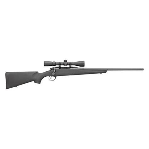 Remington Model 783 Bolt Action Rifle 243 Win 22 Barrel .