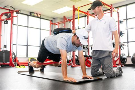 Renegade Golf Fitness: Golf Fitness Training.