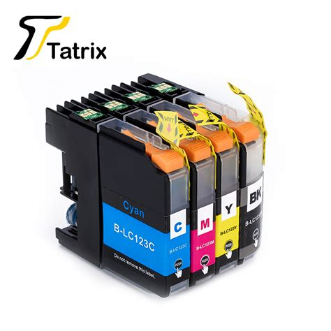 Replacing The Ink Cartridges - Brother Mfc-J4510dw - Manualslib.