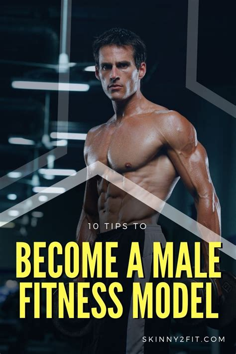 [click]report On How To Become A Male Fitness Model How To .