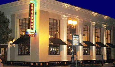 Restaurants Burlingame CA