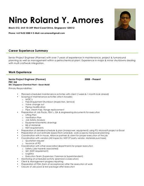 resume file format
