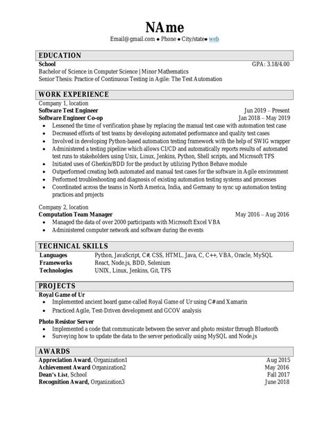 how to make block letters curriculum vitae format for nurses
