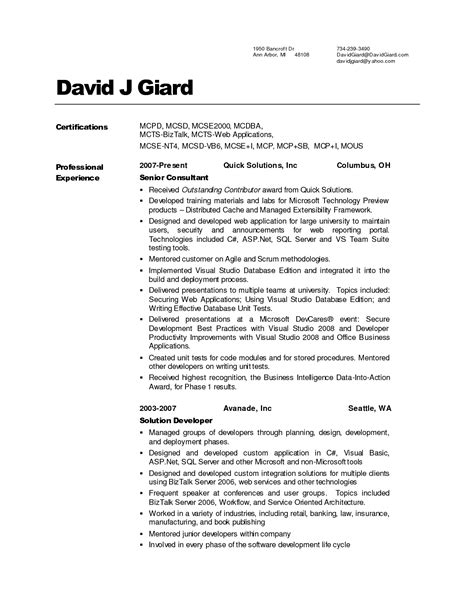cprw certified professional resume writer - Certified Professional Resume Writer Cprw