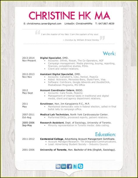 resume writing services in boston ma   cover letter for marketing    resume writing services in boston ma