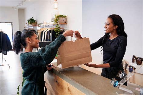 Retail Help