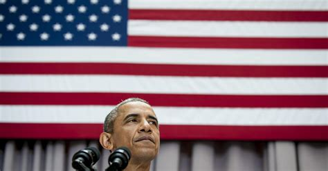 Retired General Backs Obama - Cbs News.