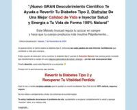 [click]revertir La Diabetes Tipo 2   Grandes Ventas   The Daily .