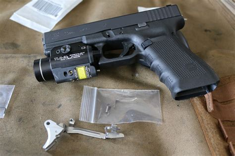 Review Lone Wolf Distributors Ultimate Adjustable Trigger .