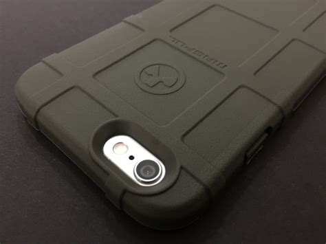 Review Magpul Field Case For Iphone 6 - Ilounge Com.