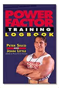 @ Review Pete Sisco S Power Factor Workout Yahoo .