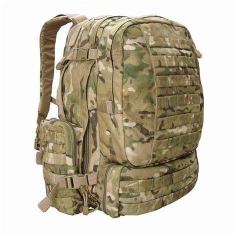 Review The Condor 3 Day Assault Pack - Backpacks Magazine.