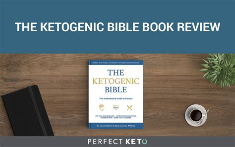 Review The Ketogenic Bible