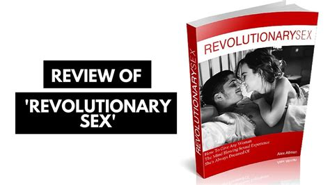 Revolutionary Sex Review Do Not Purchase Before You Watch.