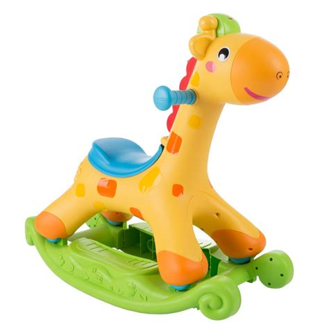 Ride On Rocking Horse Toy