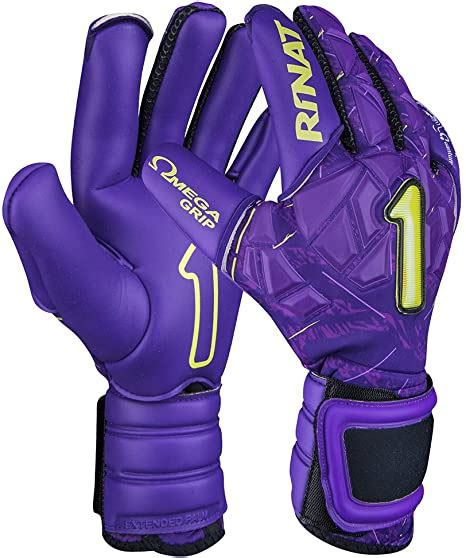 Rinat Goalkeeper Gloves And Equipment  Keeperstop.