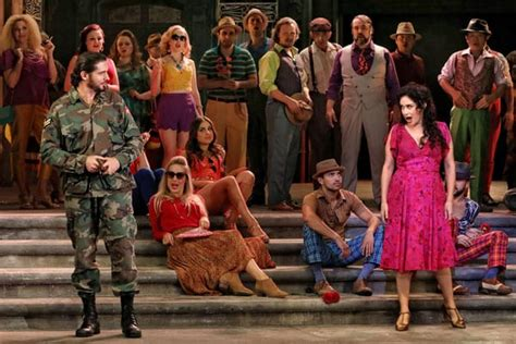 Rinat And Company Star In Dazzling Carmen – An Opera Review By.