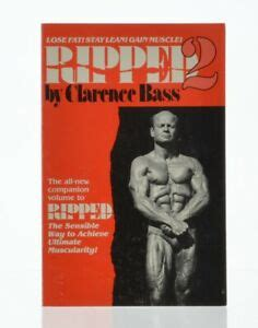 [pdf] Ripped 2 Lose Fat Stay Lean Gain Muscle By Clarence Bass.