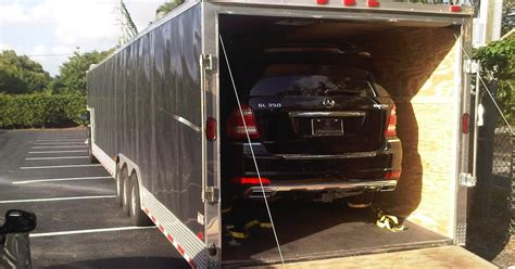 Risk-free Car Shipping With Your Car Transport Company